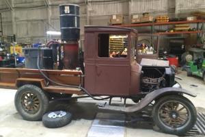 GEK-Powered Ford Model-T,