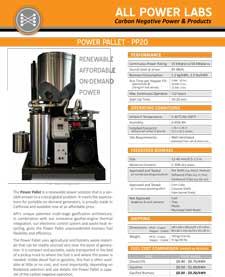 PP20 datasheet