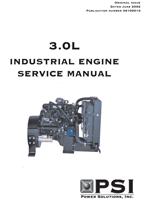 PSI manual