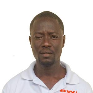 Abednego Koon