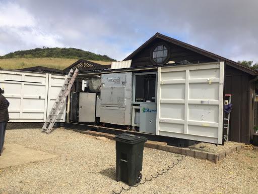 Malibu Open Container