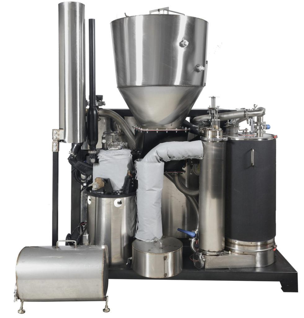 PP30 Gasifier side
